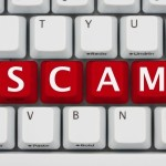 Web Marketing Scams