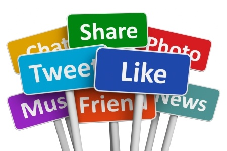 Social Networking services for lawyers