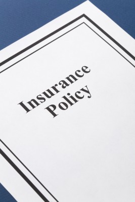 Insurance Policy Cover
