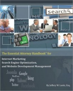 Jeff Lanz Internet Marketing Book Review