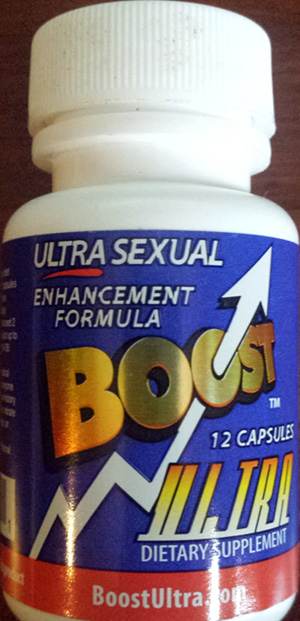 Product Recall Attorney - Boost