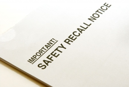 Product Recalls and Safety Reports