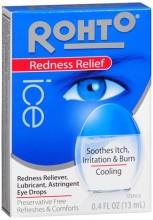 Rohto Eye Drops Recalled