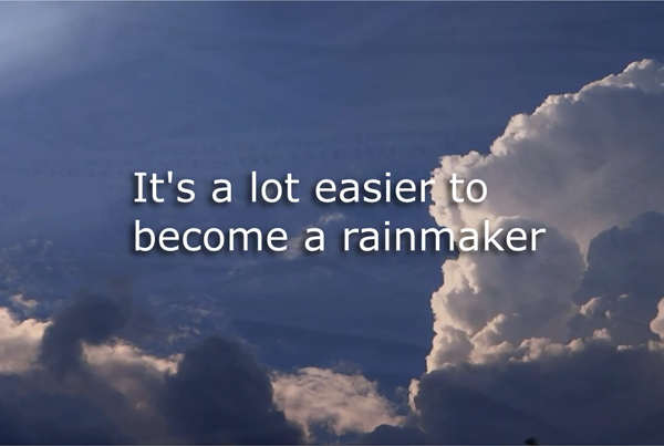 LAWdm Video: Rainmaker