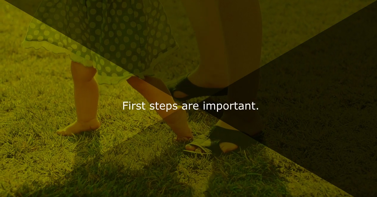 First Steps Are Important (Birth Injuries)